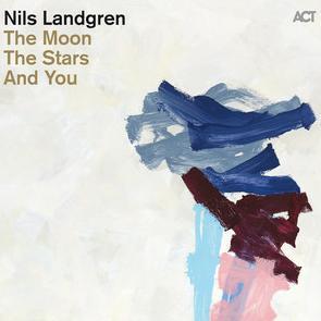 Nils Danielsson - Center Of Body EP